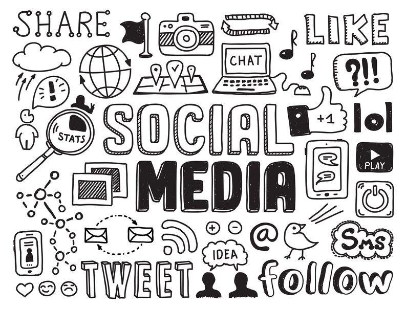 Une rédactrice web freelance pour gérer ses réseaux sociaux