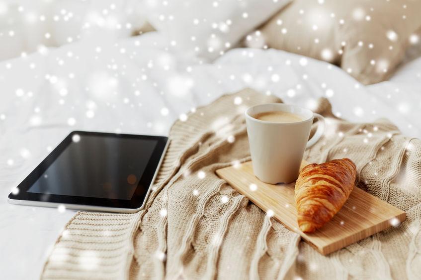Rencontrer rédacteur web et print freelance autour d'un café